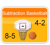 subtraction basketball