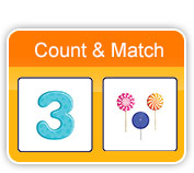 count & Match