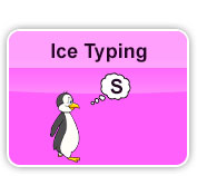 ice typing