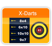 darts multiplication