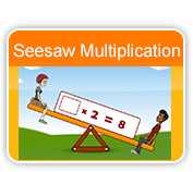 seesaw multiplication