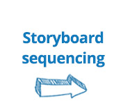 Storyboard sequencing